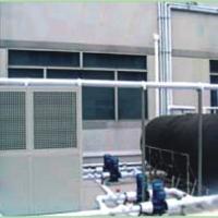 供应80HP海菱牌风冷式冷冻机组