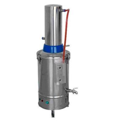 高纯水制取设备图片/高纯水制取设备样板图 (1)