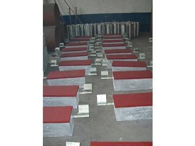 供应新疆青海西藏储罐内壁牺牲阳极阴极保护