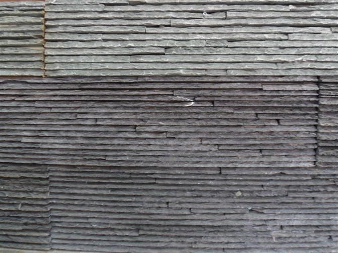 黄木文乱形板图片/黄木文乱形板样板图 (3)