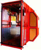 升降机租赁电话图片