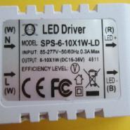 10串10并100W电源丨LEDQ外置灯电源图片