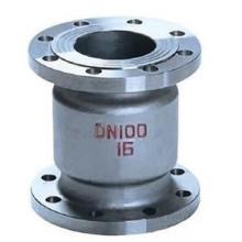供应立式止回阀H42W/H/Y,专业立式止回阀,立式止回阀厂家图片