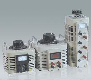 TDGC2/TSGC2接触式自耦调压器图片