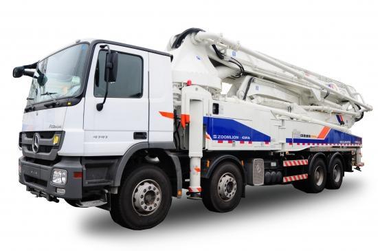 供应混凝土泵车50X-6RZ