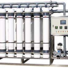 供应矿泉水-山泉水处理设备