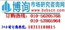 2012-2016年中国牛仔童装市场图片