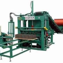 供应黑龙江制砖机免烧砖机水泥砖机