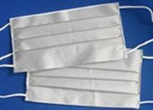 供应工业紫外线防护口罩  防护口罩  紫外线口罩  防核辐射口罩