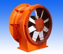 供应矿用风机高压风机轴流风机 淄博供应轴流式矿用风机图片