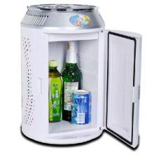 供应11L可乐罐形车载冰箱批发