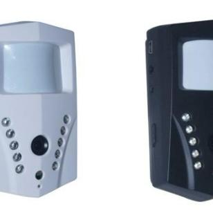 红外探头摄录机315/433频段可以选图片