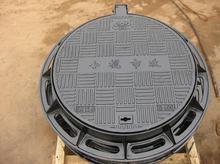 球墨铸铁井圈井盖首选华菱质量有保证批发