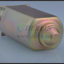 镀锌玻璃升降器电机机壳 电机壳 精密拉伸件 玻璃升降器精密冲压机壳