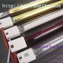 供应红外线加热管の红外线卤素石英电热管の红外线卤素石英电热管价格