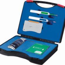 供应基础型光纤清洁工具箱套装B型