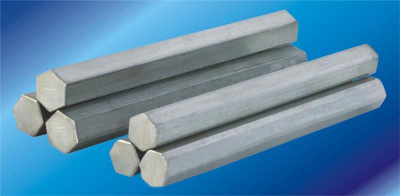 供应304韩国进口耐磨不锈钢六角棒 进口不锈钢六角棒价格