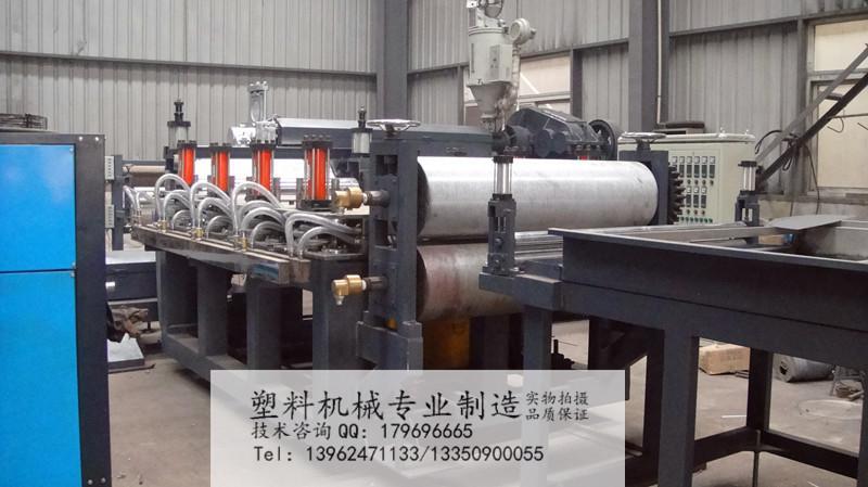 供应塑钢型材生产线,张家港塑钢型材生产线