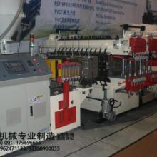 供应张家港PVC异型材生产线、PVC异型材机组图片
