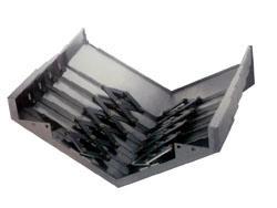 一诺厂家专业制作机床防护罩,  数控机床护板 机床防护罩制作
