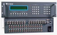 供应视频/音频矩阵切换器