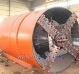 太白县燃气顶管,污水管道,就找胜越管道各种顶管工程,
