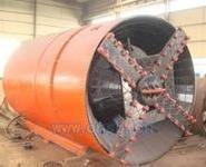 清水县西安非开挖顶管专业顶管施工图片