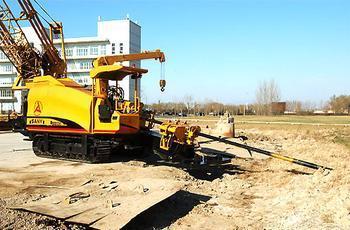 阿克塞哈萨克族自治县甘肃顶管施工,甘肃非开挖,兰州非开挖顶管