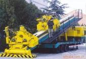 民乐县西安非开挖顶管专业顶管施工图片