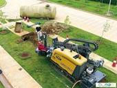 供应安定区西安非开挖顶管,顶管施工报价