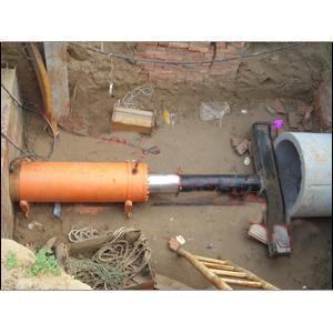 供应甘肃兰州非开挖,专业顶管施工,非开挖报价