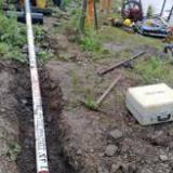 皋兰县燃气顶管,污水管道,就找胜越管道各种顶管工程,