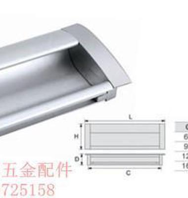暗拉手锌合金图片/暗拉手锌合金样板图 (1)