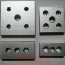 供应型材连接板三维角连接件活动铰链图片