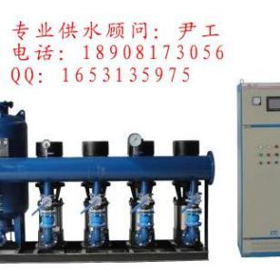 绵阳AAB成套供水设备图片