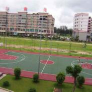 重庆运动球场铺设材质图片