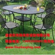 江北区景观绿化人造草坪图片