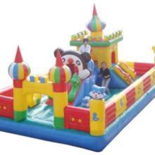重庆儿童充气城堡报价