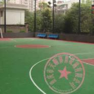 永川区EPDM网球场图片