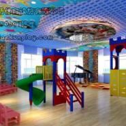 万州区幼儿园大型玩具图片