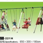 重庆小型秋千组合玩具图片