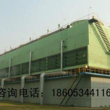供应天津方形逆流式玻璃钢冷却塔 方形逆流式玻璃钢冷却塔厂家
