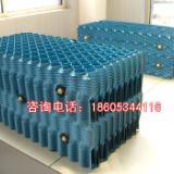 供应北京冷却塔填料除水器 冷却塔填料淋水片除水器厂家直销