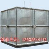 供应河南SCG型组合式搪瓷钢板水箱