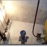 供应用于电梯堵漏的宁波电梯井水池堵漏施工