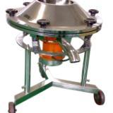 节能环保移动式筛机/移动式破碎机/破碎筛分设备-余盈工业上海报价