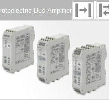 供应丹麦TELCO光电开关 光幕  光电放大器 光电传感器图片