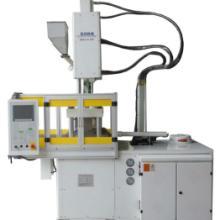 供应55T单滑板注塑机/立式注塑机价格,德润单滑板立式注塑机批发