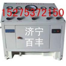 供应AE102氧气填充泵YQB-30氧气充填泵公司图片