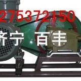山西WJ24灭火阻化多用泵厂家直销价格